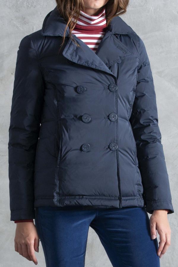 ESCALES Jacket