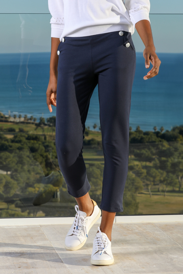 Pont Sport Trousers