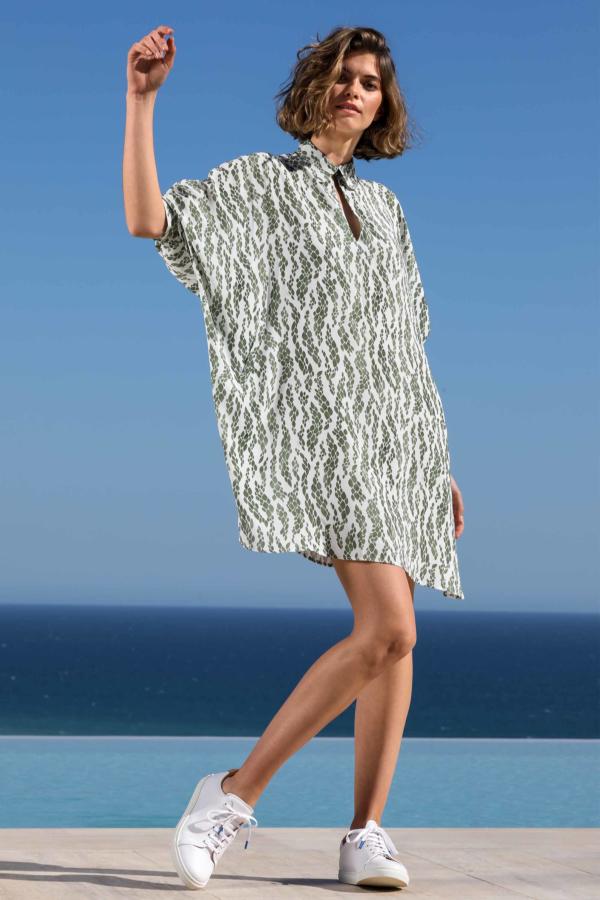 Robe Tunique Nomade