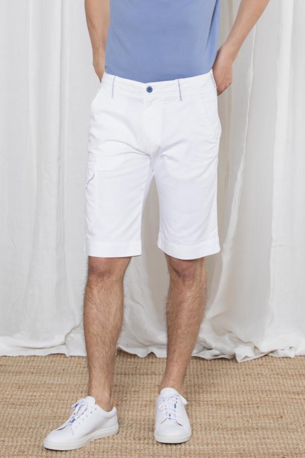 Régate Bermuda Shorts