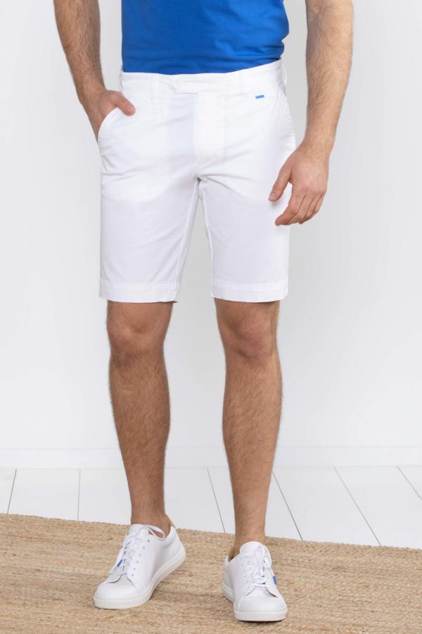 Plat Bermuda Shorts