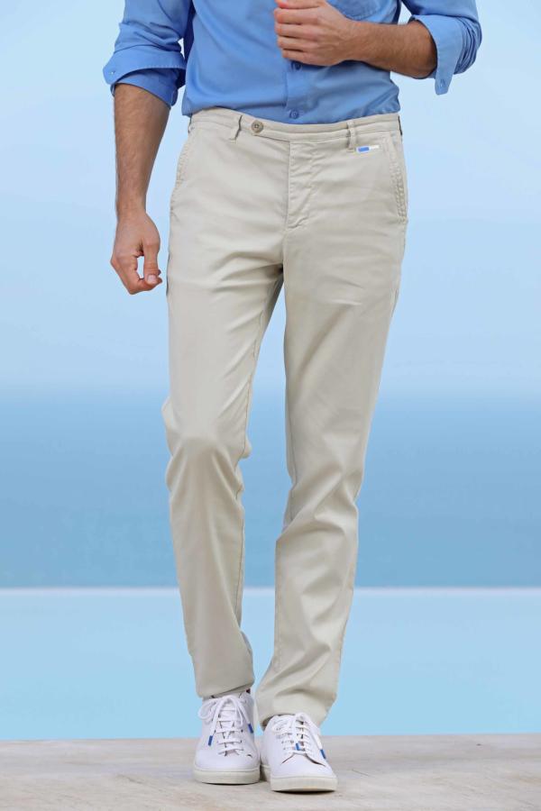 Pantalon Tencel