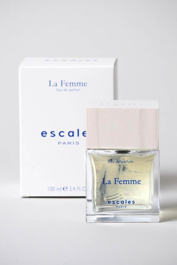 Eau de Parfum La Femme