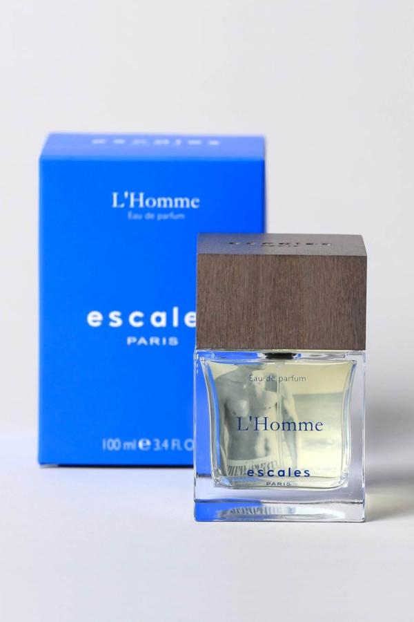 Parfum L'Homme