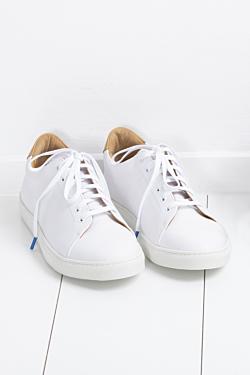 sneakers cuir homme