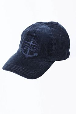 Cappello Velluto a Coste