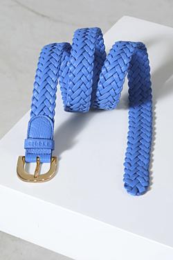 Cinturón Piel Mujer