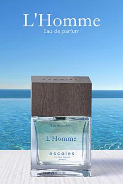 Eau de Parfum L'Homme