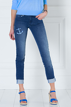 Jeans ESCALES