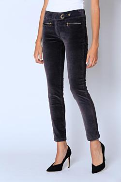 Slim-fit Trousers ESCALES
