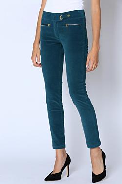 Velvet Trousers ESCALES