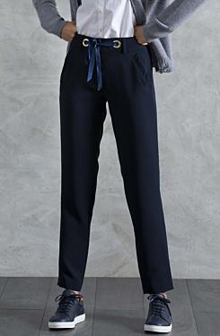 pantalon élégant femme