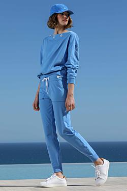 Pantaloni Sport ESCALES
