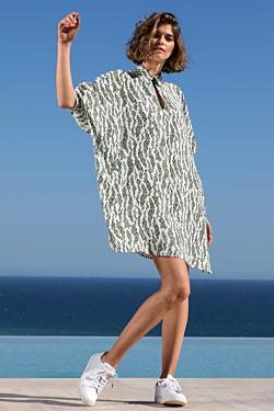 Vestido Túnica Nomade