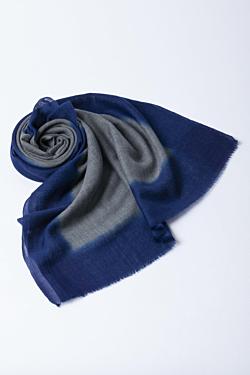 Pañuelo Mujer Elegante - Fuolard de lana y seda