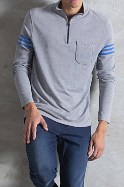 elegant sweat for men