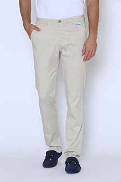 Tencel Trousers