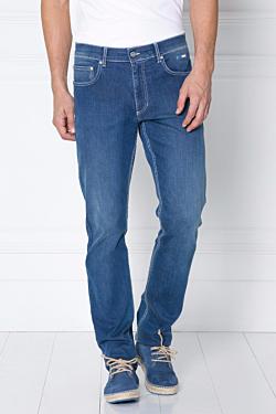 Shop slim-fit jeans ESCALES