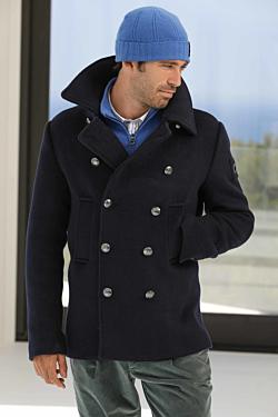 Пальто ESCALES