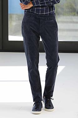 Pantaloni Velluto a Coste