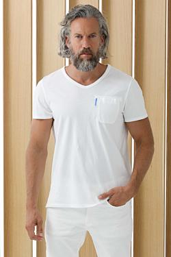 T-shirt leve