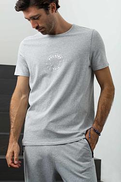 escales t-shirt man
