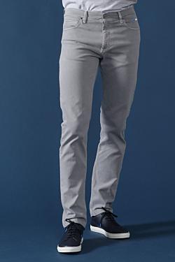gray jeans men's