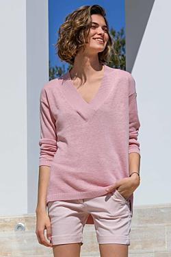 maglione-di-lino-donna