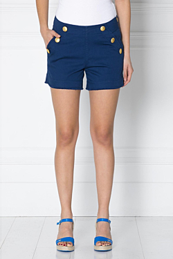 women's sailor shorts