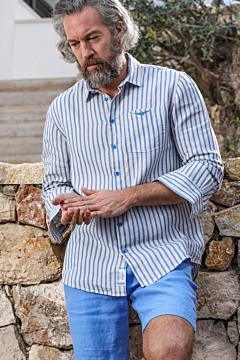 Camisa Lino Formentera