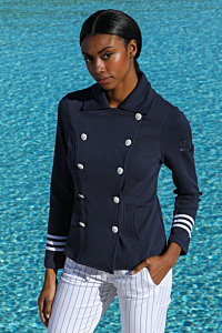Chaqueta marinera Officier