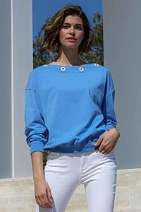 ESCALES Sweater