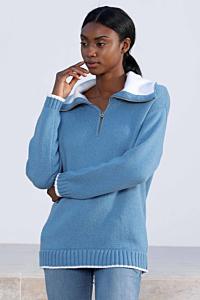 свитер высшее качество переработанный