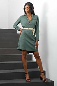 Officier Dress