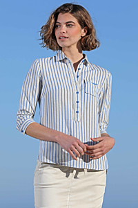 Рубашка изо льна Formentera