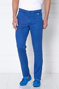 pantalon chino tencel pour homme