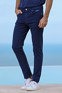 Pantaloni 5 tasche Croisière