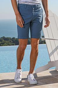 Chino Bermuda Short