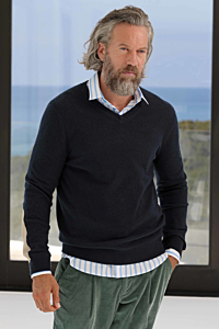 мужской-кашемировый-свитер