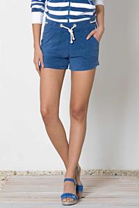 shorts in spugna