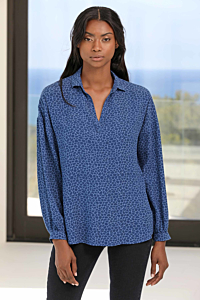 blusa viscosa alta qualidade