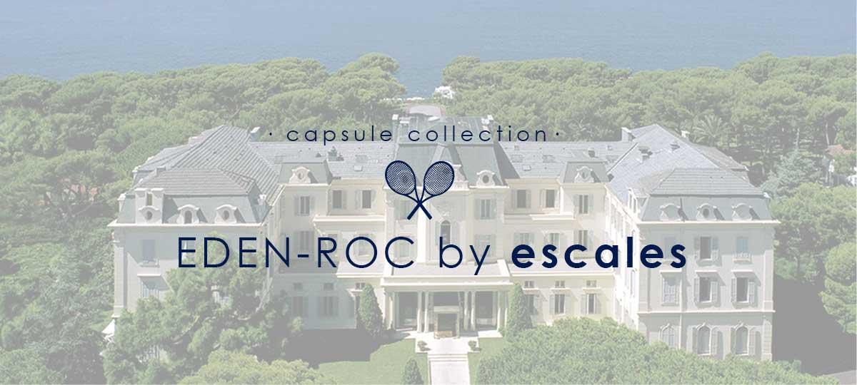 EDEN ROC by escales