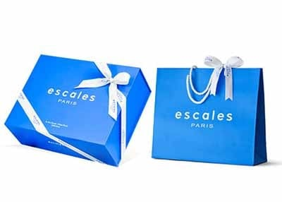 escales packaging